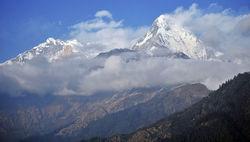 В Непале произошло новое землетрясение магнитудой 7,1