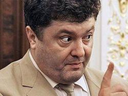 Порошенко указал на схожесть внешней политики Гитлера и Путина