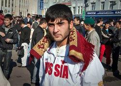 Мусульмане России тихо ропщут по поводу вмешательства Путина в дела Сирии