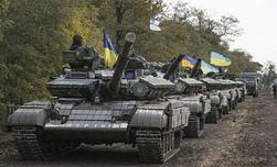 В зоне АТО соблюдаются Минские договоренности – штаб