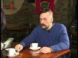 Украинцы совершили цивилизационный скачок – российский актер Пашинин