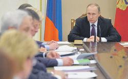 Пьяный корабль без капитана – западные СМИ об экономике России
