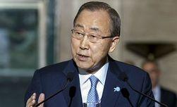 Пан Ги Мун предлагает отказаться от ритуального обрезания у девочек