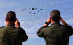 Страны НАТО увеличивают расходы на оборону – FT