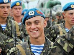 Сегодня в России, Украине и Беларуси отмечают День ВДВ