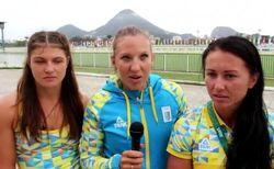 Участницы Олимпиады обвинили министра спорта Украины в шантаже