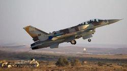 Израиль нанес самый мощный с 1982 года удар по объектам ПВО Сирии