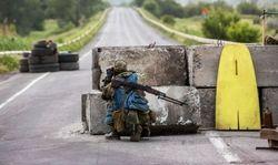 На окраине Донецка возобновились бои