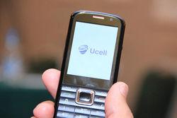 В Узбекистане вырастет оплата мобильной связи Ucell