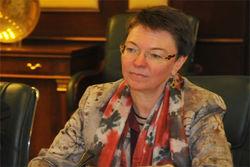 Узбекистан и ЕС обсудили перспективы сотрудничества