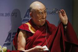 Китай возмущен встречей Обамы с Далай-ламой