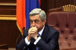 Крым? Донбасс? Косово? Армения проводит политику невмешательства – Саргсян