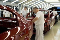 Выпуск авто в Украине увеличат в 15 раз и покроют 70 процентов рынка страны