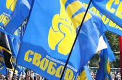 """Прокуратура Крыма встала на защиту ВО """"Свобода"""""""