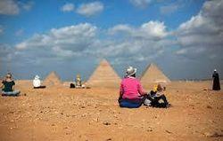 Египет с 1 июня ввел новый налог для иностранных туристов