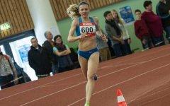 IAAF допустила Юлию Степанову к международным стартам без ограничений