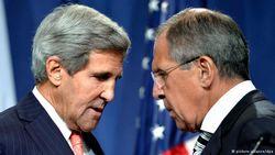 США и ЕС требуют от Кремля прекратить поставки оружия террористам в Донбассе