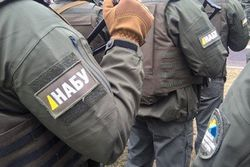 Украинская коррупция оставила след в 41 стране – НАБУ