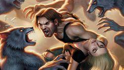 Геймеры назвали достоинства и недостатки игры «The Wolf Among Us»