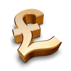 Курс доллара снизился к фунту за неделю на 0,97% на Форекс