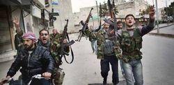 Сирийская свободная армия стала обычной криминальной бандой – иноСМИ