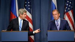 От встречи США - РФ - ЕС - Украина ни Москва, ни Вашингтон прорыва не ждут
