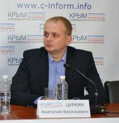 В Крыму нашли виновного в обрушении дороги – это западная компания