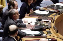 Крымский кризис станет катастрофой для всего мира – замгенсека ООН