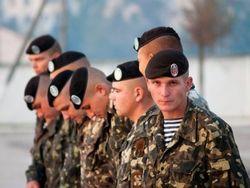 Украина была абсолютно не готова к войне с Россией – Турчинов