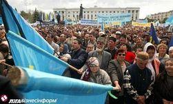Крымских татар будут бояться и уважать – Чубаров