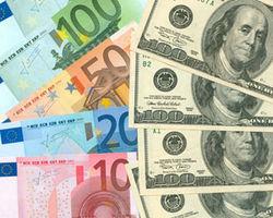 Курс евро на Forex начал торги Америки с флета
