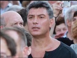 Подонки с российского ТВ замалчивают гибель солдат РФ в Украине – Немцов