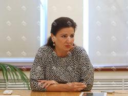 Нужно поставить сепаратистам фильтр на выборах в Раду – Богословская