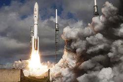 США нашли замену российским двигателям для космических ракет