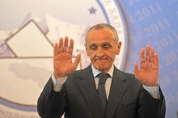 Анкваб подал в отставку с поста президента Абхазии