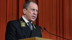 Лавров объяснил Керри суть референдума в Крыму