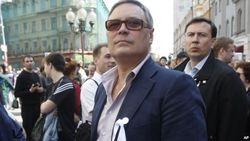Михаил Касьянов призывает Запад не ослаблять санкции против Кремля