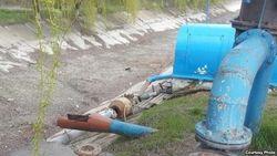 В Крыму нелегальные артезианские скважины разрушают уникальную экологию