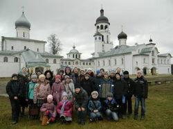 «Одноклассники» представили группу Александра Невского