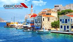 В компании «Grekodom Development» назвали лучшие предложения на рынке греческой недвижимости