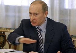 В России грядут чистки элит – Орешкин