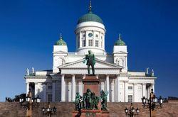 Финляндия масштабно отмечает 100-летие независимости от России