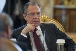 Лавров рассказал об условии США по переговорам в Сирии