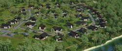 Есть ли будущее у коттеджных городков - эксперты
