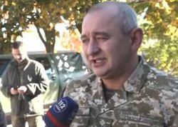 Почти 2 батальона: Матиос рассказал о небоевых потерях на Донбассе