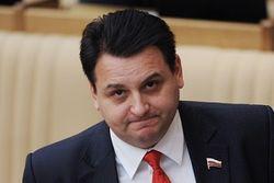 Депутат Госдумы: «Днепр» и «Донбасс» - террористические организации