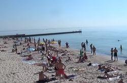 Эксперты забраковали пляжи Одессы – купаться опасно