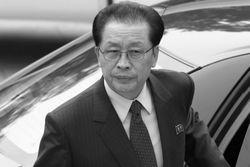 Ким Чен Ын рассказал, почему казнил дядю, и пригрозил ядерной войной