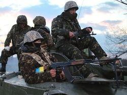 Украинские силовики опять попали в засаду – Тымчук