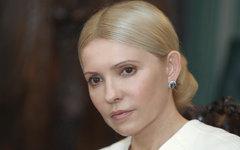 Находясь в заключении, Тимошенко заработала $ 16,3 тыс. за год